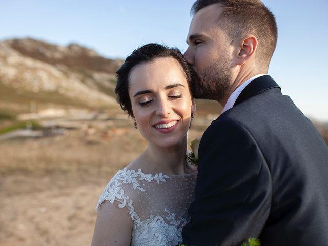La boda de Elena y Ruben