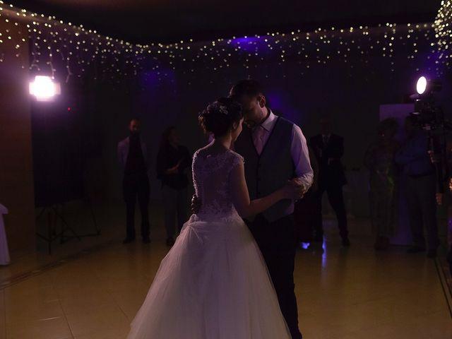 La boda de Ruben y Elena en Baiona, Pontevedra 84