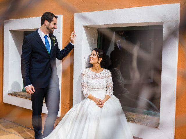 La boda de Noemí y Ignacio