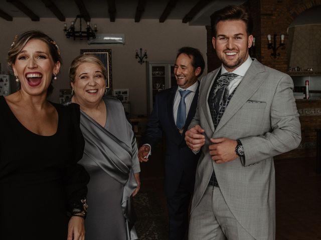 La boda de Manuel y Guadalupe en Badajoz, Badajoz 5
