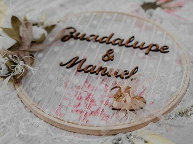 La boda de Manuel y Guadalupe en Badajoz, Badajoz 8