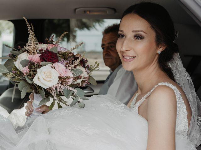 La boda de Manuel y Guadalupe en Badajoz, Badajoz 13