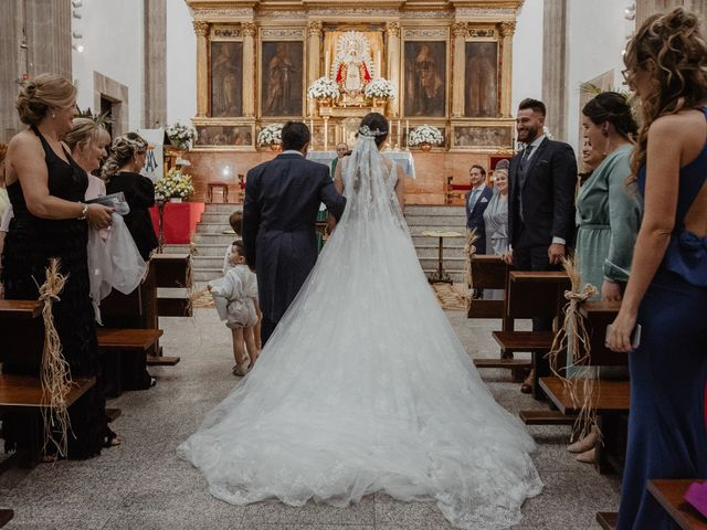 La boda de Manuel y Guadalupe en Badajoz, Badajoz 17