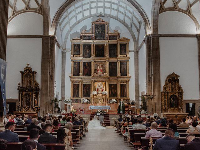 La boda de Manuel y Guadalupe en Badajoz, Badajoz 18
