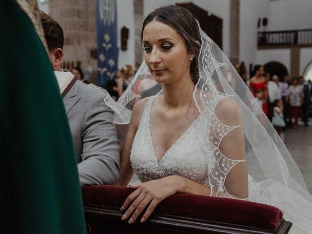 La boda de Manuel y Guadalupe en Badajoz, Badajoz 20