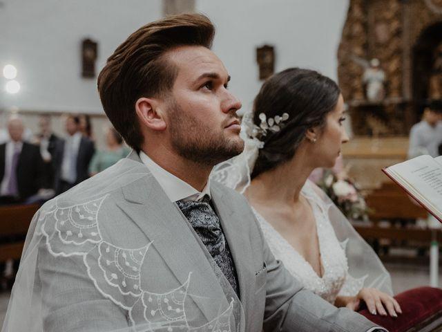 La boda de Manuel y Guadalupe en Badajoz, Badajoz 21