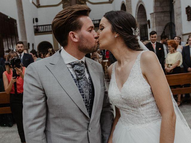La boda de Manuel y Guadalupe en Badajoz, Badajoz 22