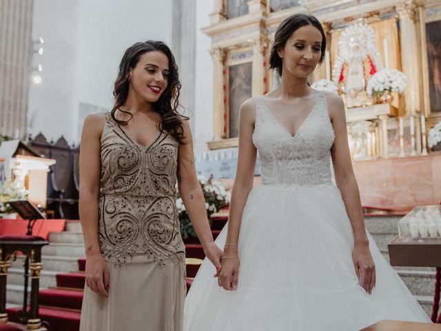 La boda de Manuel y Guadalupe en Badajoz, Badajoz 23