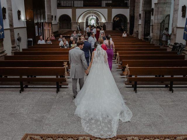 La boda de Manuel y Guadalupe en Badajoz, Badajoz 24