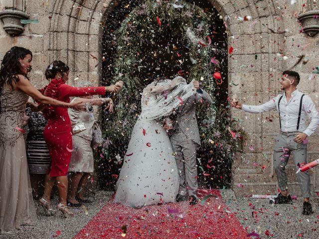 La boda de Manuel y Guadalupe en Badajoz, Badajoz 26