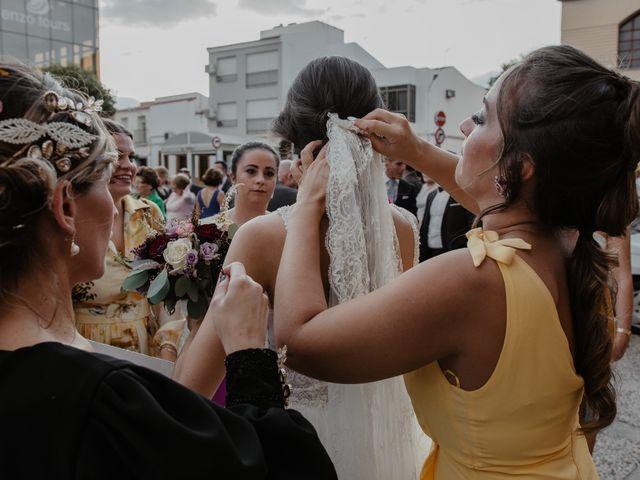 La boda de Manuel y Guadalupe en Badajoz, Badajoz 27