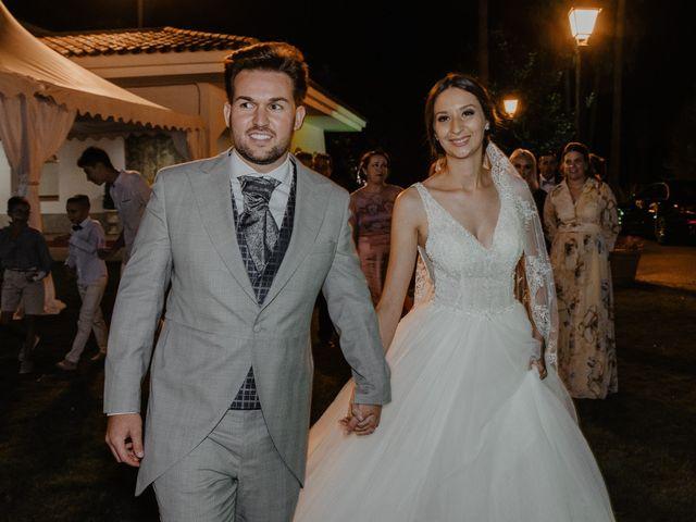 La boda de Manuel y Guadalupe en Badajoz, Badajoz 30