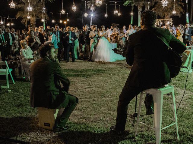 La boda de Manuel y Guadalupe en Badajoz, Badajoz 31