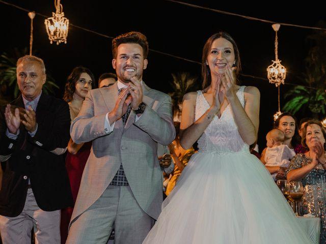 La boda de Manuel y Guadalupe en Badajoz, Badajoz 32