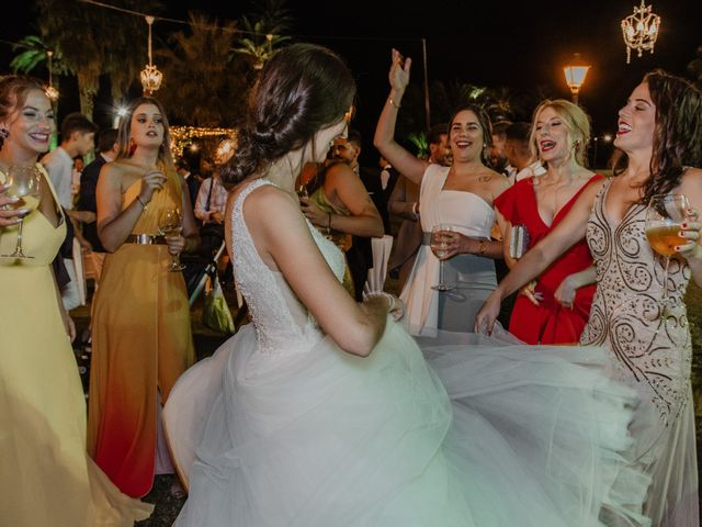 La boda de Manuel y Guadalupe en Badajoz, Badajoz 36