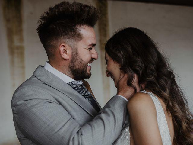 La boda de Manuel y Guadalupe en Badajoz, Badajoz 53