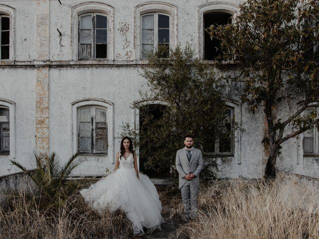 La boda de Manuel y Guadalupe en Badajoz, Badajoz 66