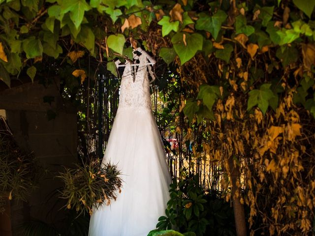 La boda de Maria y Jaime en Esporles, Islas Baleares 22