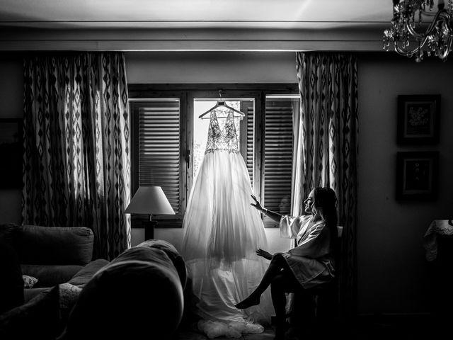 La boda de Maria y Jaime en Esporles, Islas Baleares 23
