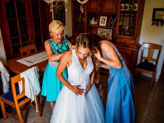 La boda de Maria y Jaime en Esporles, Islas Baleares 27