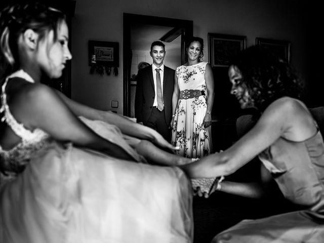 La boda de Maria y Jaime en Esporles, Islas Baleares 28