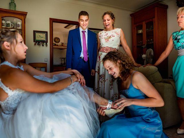 La boda de Maria y Jaime en Esporles, Islas Baleares 29