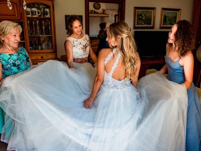 La boda de Maria y Jaime en Esporles, Islas Baleares 30
