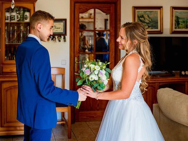 La boda de Maria y Jaime en Esporles, Islas Baleares 31