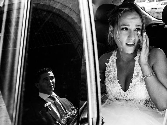La boda de Maria y Jaime en Esporles, Islas Baleares 34