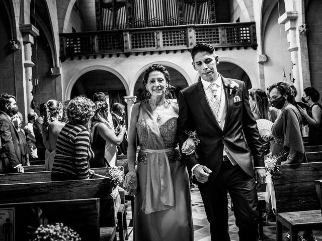 La boda de Maria y Jaime en Esporles, Islas Baleares 35