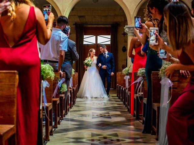 La boda de Maria y Jaime en Esporles, Islas Baleares 36