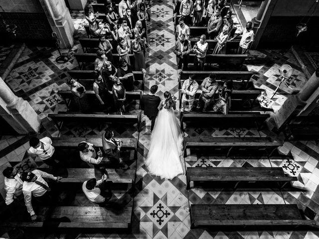 La boda de Maria y Jaime en Esporles, Islas Baleares 37