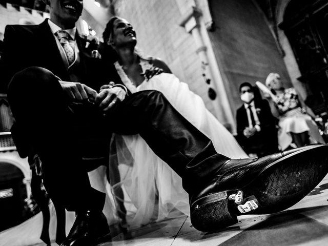 La boda de Maria y Jaime en Esporles, Islas Baleares 42