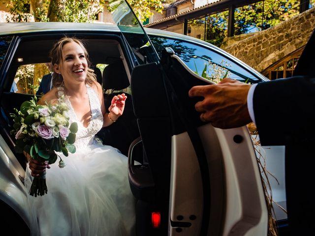 La boda de Maria y Jaime en Esporles, Islas Baleares 44
