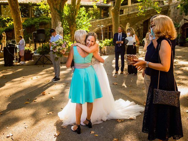 La boda de Maria y Jaime en Esporles, Islas Baleares 45