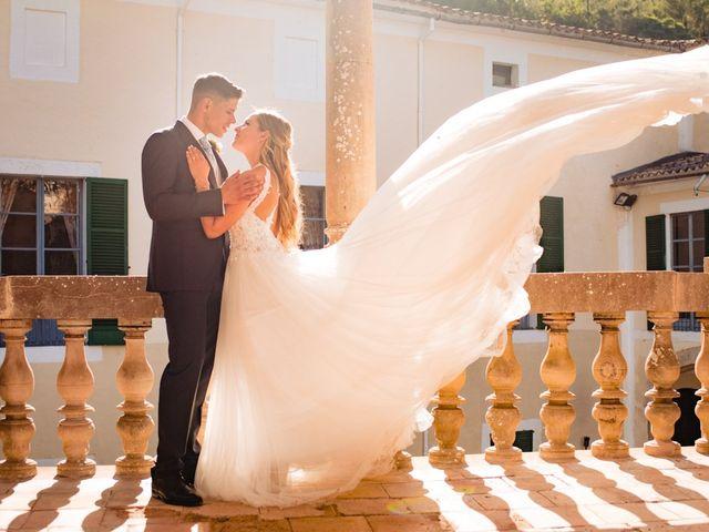 La boda de Maria y Jaime en Esporles, Islas Baleares 47