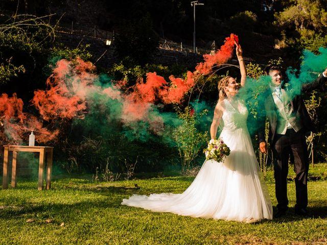 La boda de Maria y Jaime en Esporles, Islas Baleares 48
