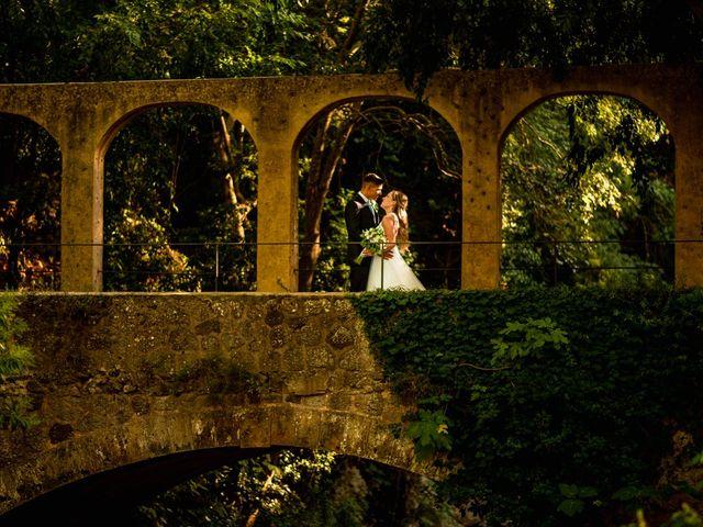La boda de Maria y Jaime en Esporles, Islas Baleares 49