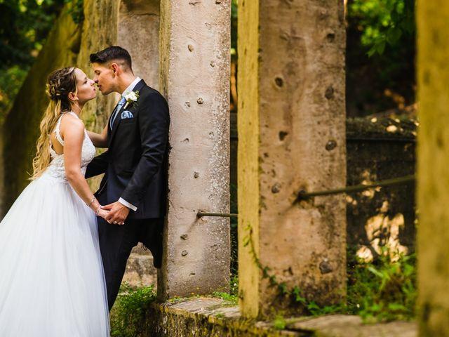 La boda de Jaime y Maria