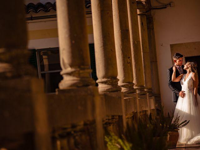 La boda de Maria y Jaime en Esporles, Islas Baleares 50