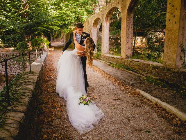 La boda de Maria y Jaime en Esporles, Islas Baleares 52
