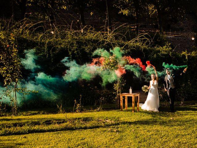 La boda de Maria y Jaime en Esporles, Islas Baleares 54