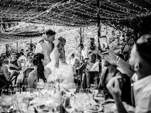 La boda de Maria y Jaime en Esporles, Islas Baleares 58