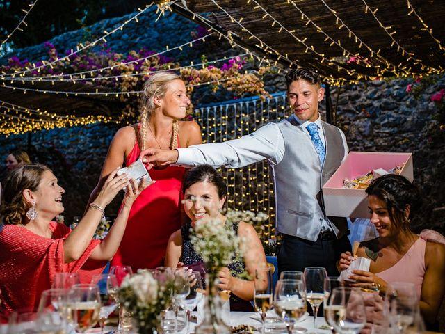 La boda de Maria y Jaime en Esporles, Islas Baleares 59