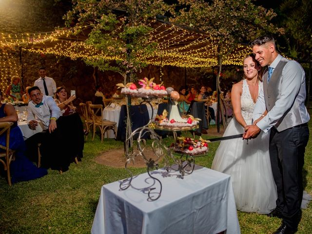 La boda de Maria y Jaime en Esporles, Islas Baleares 60
