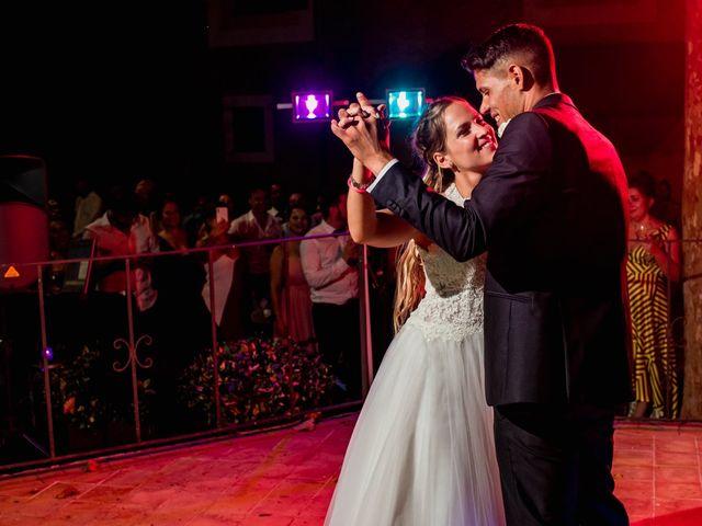 La boda de Maria y Jaime en Esporles, Islas Baleares 62