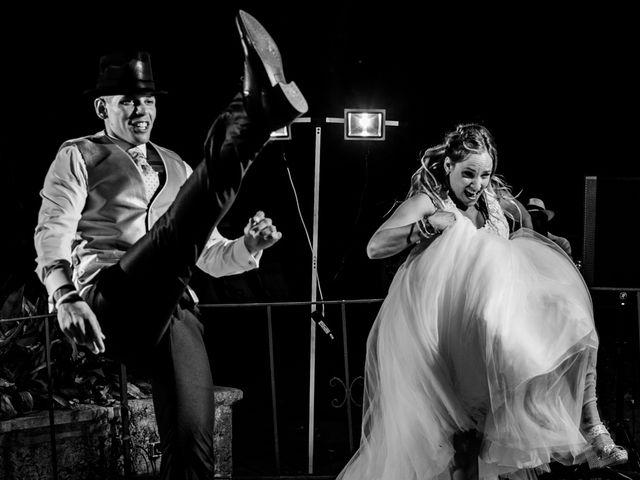 La boda de Maria y Jaime en Esporles, Islas Baleares 63