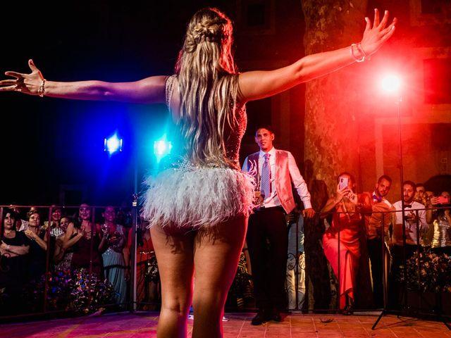 La boda de Maria y Jaime en Esporles, Islas Baleares 65