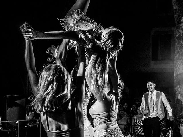 La boda de Maria y Jaime en Esporles, Islas Baleares 66