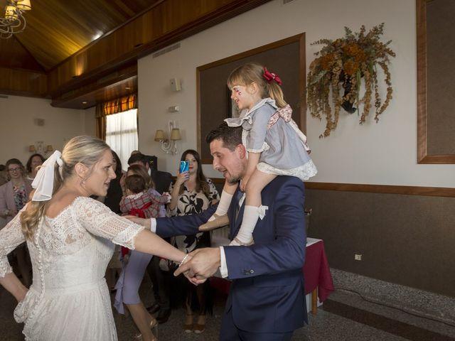 La boda de Alberto y Luz en Urbanización Campoamor, Alicante 4